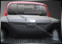 Ящик в кузов U-BOX для Nissan Navara Long
