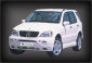 Mercedes Benz ML 163