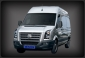 VW Crafter (2007-2012)